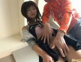 Hot Asian sex action picture 14