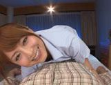 Akiho Yoshizawa Naughty nurse has sex in the hospital