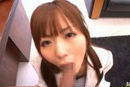 Yuu Asakura Asian secretary has sex in the officebig tits boobs, asian tits, big round tits