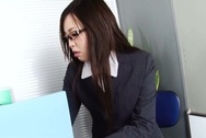 Leggy office lady Nozomi Yui gets seduced and enjoys hot copulationbig tits sex, sex tits, big round tits