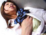 Kaori Manaka Hot Asian schoolgirl