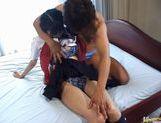 Kazuha Mizumori hottets dick riding