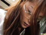 Manami Suzuki Sexy Asian teacher picture 14