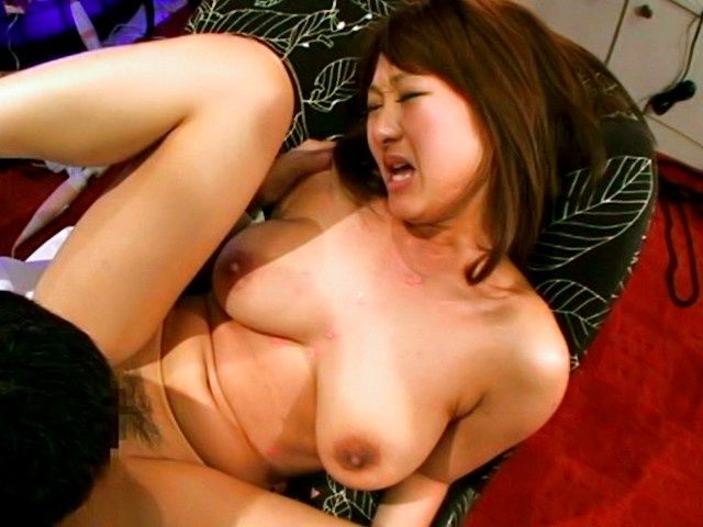 Hardcore sex with sweet Marin Koyanagi