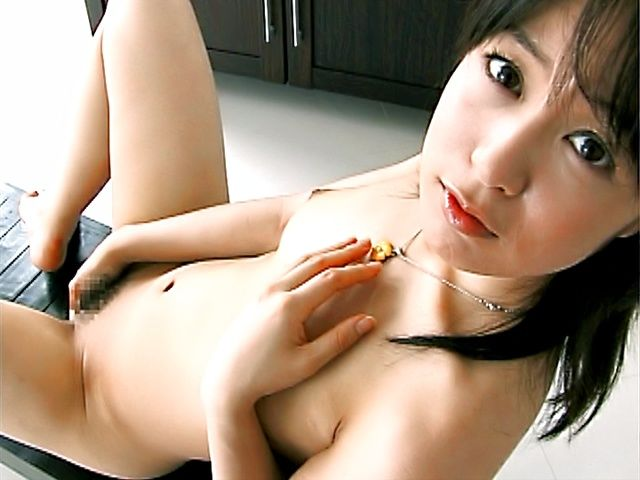 Nana Nanaumi Loves Getting Naked For The Camera