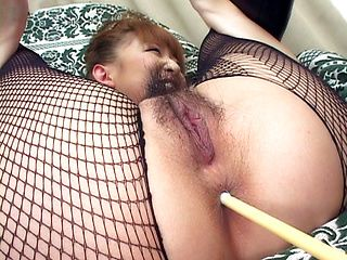 Sakaki fucks and receives hot facial