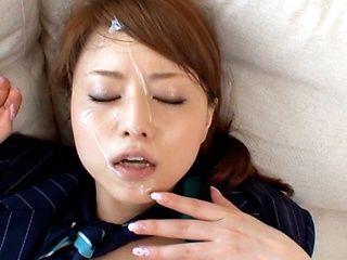 Akiho Yoshizawa hottest lingerie sex