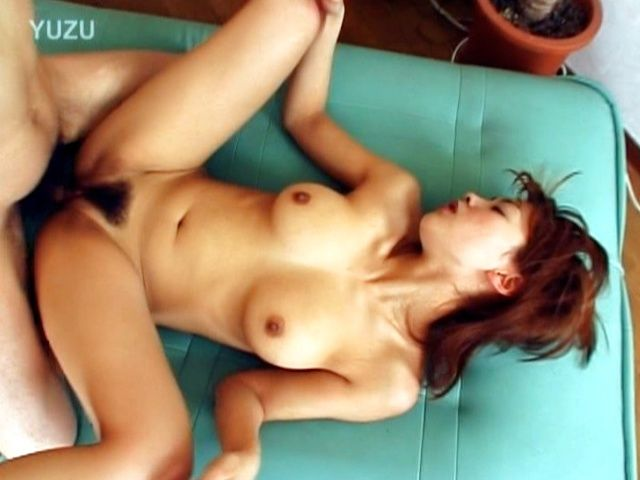 Cute Japanese girl fucked to the max