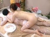 Amateur japanese milf enjoys hot fucking